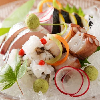 日本料理 櫂の写真