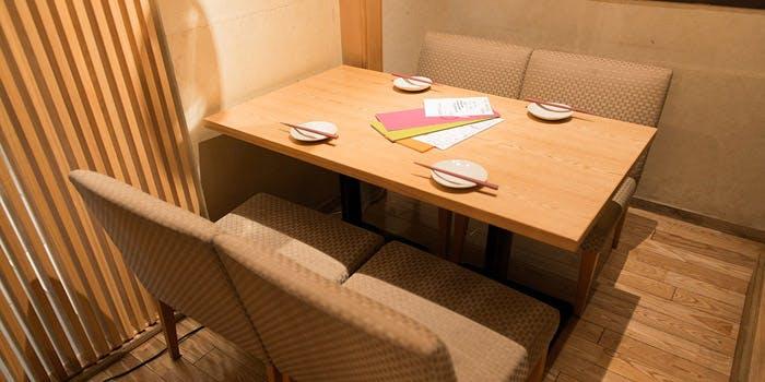 日本橋でいただく人気和食店9選!ランチからちょい飲みまでの画像