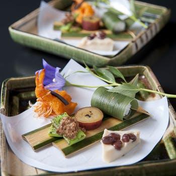 京懐石 螢/京都ブライトンホテルの写真