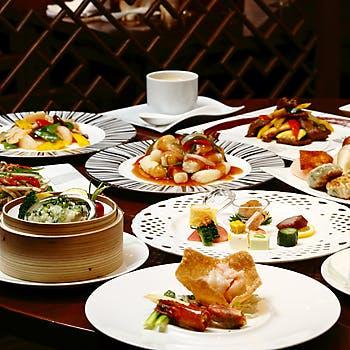 中国料理 カカン/京都ブライトンホテルの写真