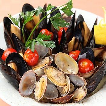 崎陽軒本店 イタリア料理 イルサッジオの写真