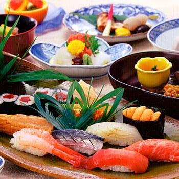 和食堂 欅/パレスホテル立川の写真