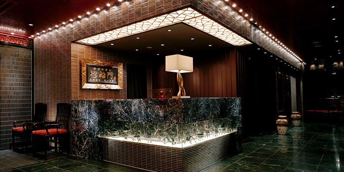 2位 個室予約可!中華「招福門」の写真1