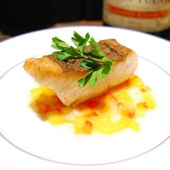 【スパークリングも選べる1ドリンク】自由に選べる前菜&メイン&デザート!魚料理も楽しめる全5品