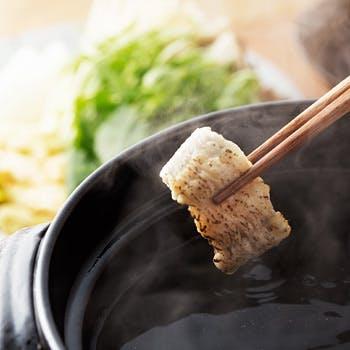 和食と炭火焼 三代目 うな衛門の写真
