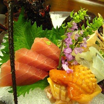 日本料理 一葉の写真