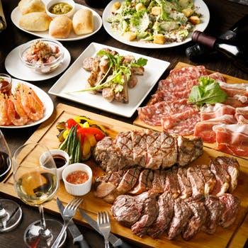 California Lounge Steak&Wineの写真