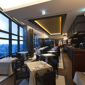 Ar's Italian Cuisine/汐留シティーセンター41Fの写真