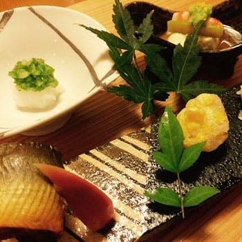 日本料理 やしまの写真