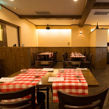 レストラン ル・ブーケガルニの写真