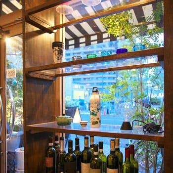 【一休限定】乾杯ワイン付!無農薬野菜や生産者から直送の物を使用した安全で身体に優しいイタリアン全6品