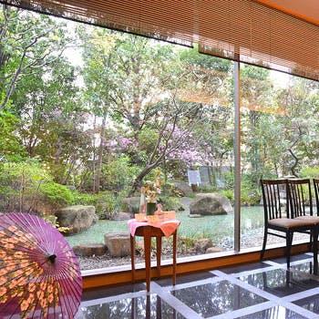 日本料理 むさしの/ホテルカデンツァ光が丘の写真