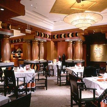 中国料理「唐宮」/ヒルトン東京お台場の写真