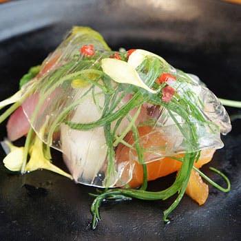 Cafe & Rotisserie LA COCORICO 上野/ホテルサンルートステラ上野の写真