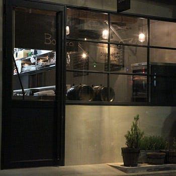 【飲み放題×貸切プラン】一軒家レストラン貸切で一川シェフの料理とともに愉しむ忘年会・新年会<20名〜>