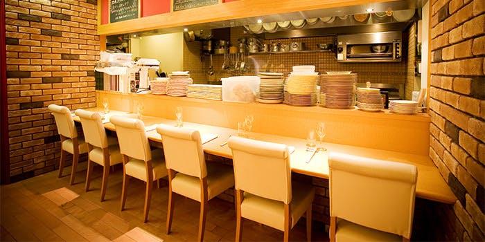 1位 レビュー高評価!フランス料理「西洋料理 いまとむかし」の写真1