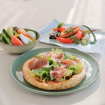 イタリア料理 Ristrante&Pizzeria 仁木家の写真