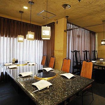 【個室確約】韓国宮廷料理と特選黒毛和牛・前沢牛フルコース〜お客様のリクエストに合わせてお作り致します