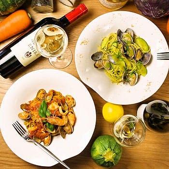 Italian Dining & Bar  VILLAZZA due/ホテルサンルート銀座の写真