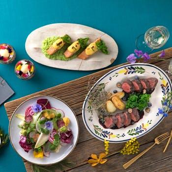 DINING&BAR LAVAROCK/コートヤード・バイ・マリオット新大阪ステーションの写真