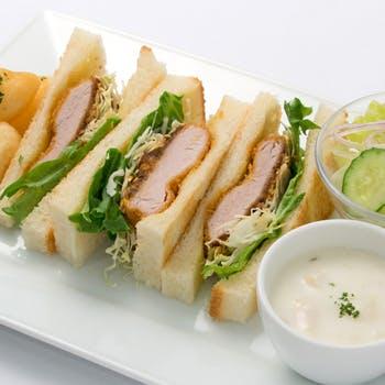 洋食 銀サロンの写真