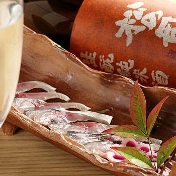 京都創作和食 こばん屋の写真