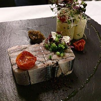 【特別な日のお食事に】季節の旬食材やこだわりの厳選した贅沢食材を使用したシェフおまかせコース全7品