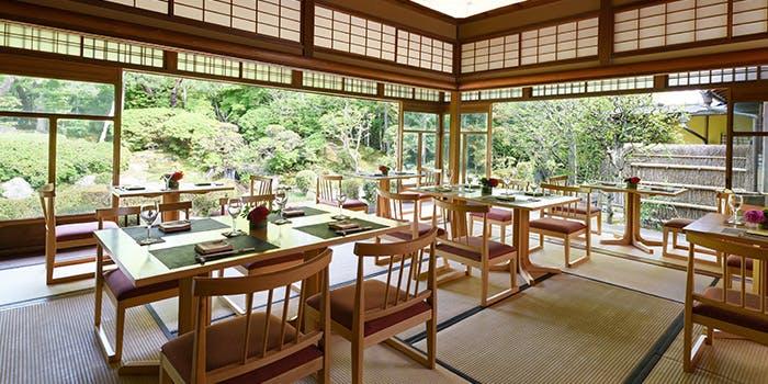28位 個室予約可!京懐石「桜鶴苑」の写真1