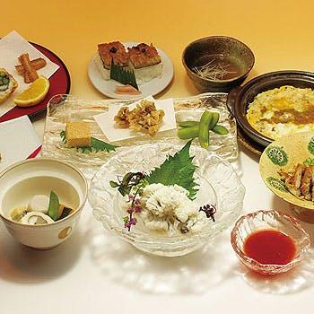 京料理 みこうの写真