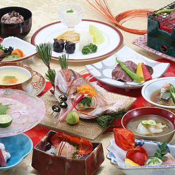日本料理 花せんり/ホテル阪急エキスポパークの写真