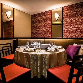 中国料理 三楽/千里阪急ホテルの写真