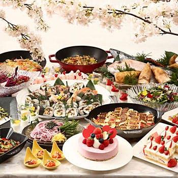 シェフズ ライブ キッチン/ストリングスホテル 名古屋の写真