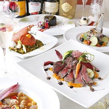 イタリア料理 リベルタ