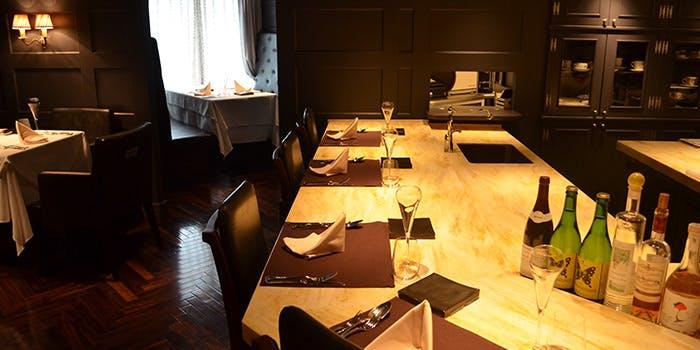 1位 イタリア料理/レビュー高評価「ristorante Piumaggio」の写真2