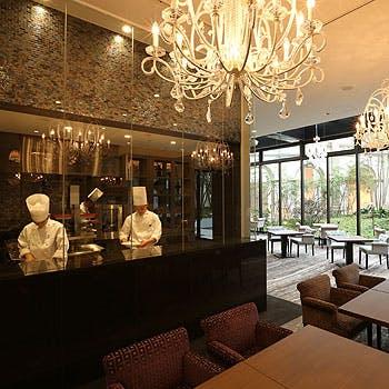 グラマシースィート/ストリングスホテル 名古屋の写真