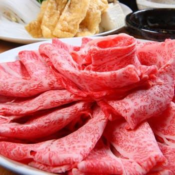 牛しゃぶ牛すき焼き食べ放題 但馬屋 三宮店の写真