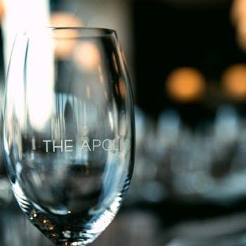 THE APOLLO(アポロ ギンザ)の写真