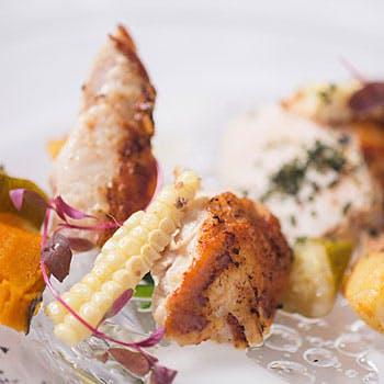 【冬の味覚】FRENCH BUFFET  北海道産食材とフレンチの出会い(平日限定)