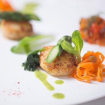 【冬の味覚】FRENCH BUFFET 北海道産食材とフレンチの出会い (土曜祝日限定)