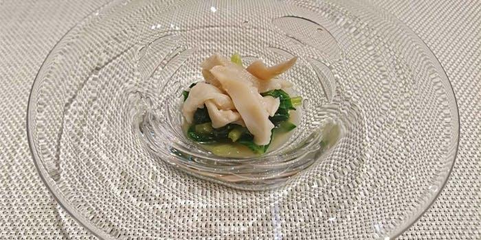 19位 フランス料理「NOUVE」の写真2