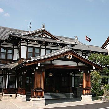 メインダイニングルーム 三笠/奈良ホテルの写真