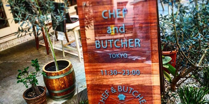 2. BUTCHER NYC CRAFT BEER & WINE / BBQ & GRILL 品川シーズンテラス