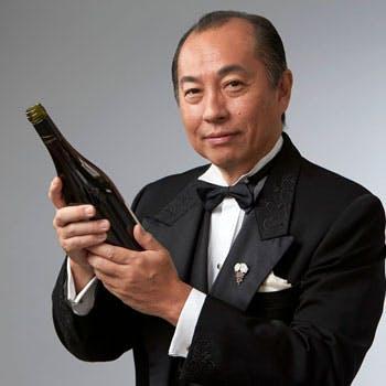 【田崎真也のワイント−ク&ディナ−VOL.18】究極食材「夏ジビエ」と田崎真也が選ぶワインとのマリア−ジュ