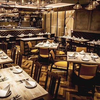 NIKKO KANAYA HOTEL CRAFT GRILLの写真