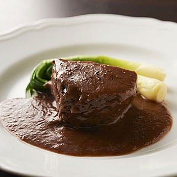 【一休限定ディナー】スプマンテ含む4杯+アミューズ、前菜、パスタ、メイン
