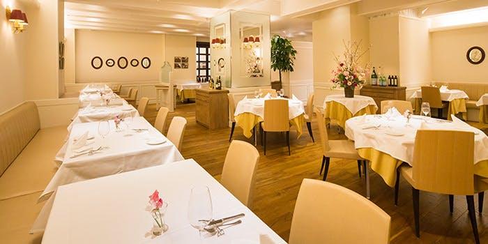18位 イタリア料理/個室予約可「アルポルト神戸」の写真2