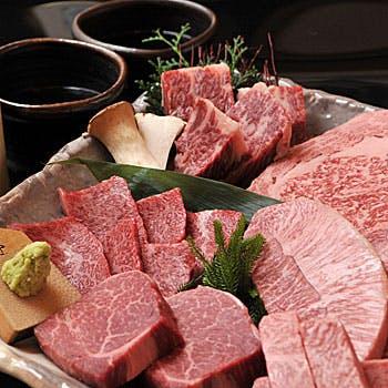 薩摩 牛の蔵 梅新店の写真