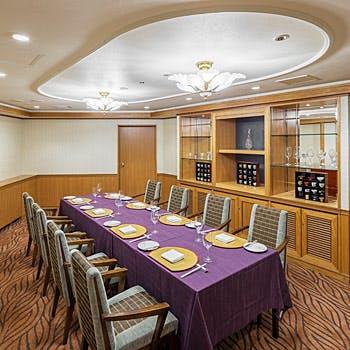懐石フランス料理 グルマン橘/リーガロイヤルホテル京都の写真