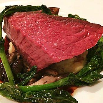 【一休限定】乾杯スパークリング&メインを黒毛和牛にグレードUP!前菜+パスタ+肉料理+魚料理含む全6品