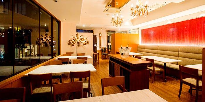 8位 イタリア料理/レビュー高評価「レジーナ イタリアーナ」の写真1